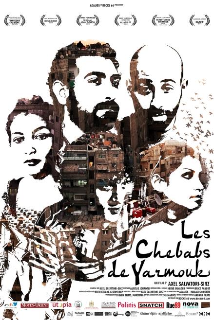 CHEB - Affiche 40_60 avec logos