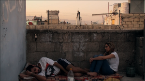 Hassan & waed_terrasse